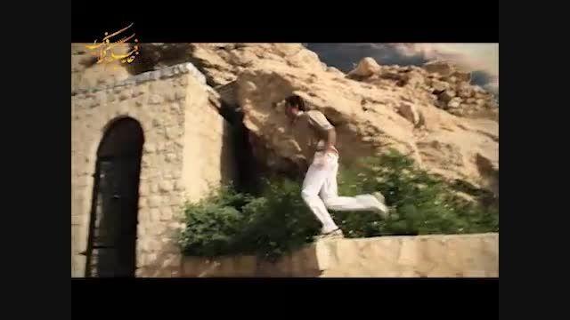 تیزر تبلیغاتی فیلم سینمایی ریتم خطر