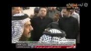 پذیرایی عربها از زائران ایرانی