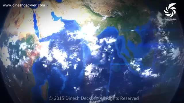 سریلانکا، پیوند انسان و طبیعت