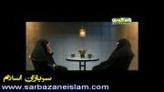 من حضرت رقیه(س)را باور کردم - همسر شهید حمید باکری