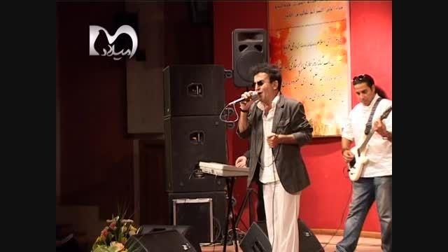 نوازشم کن - سعید پور سعید - کیبورد وحید ابراهیمی