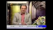 تلاوت سید محسن مدنی (22 ساله) در برنامه اسرا _ 14-12-91