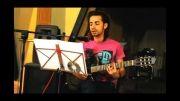 اجرای زنده سامان جلیلی اهنگ حواست نیست