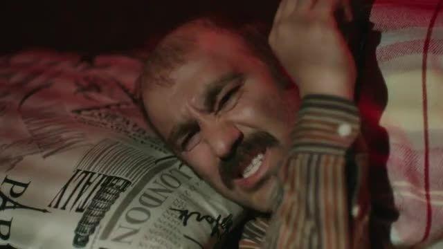 تیزر فیلم سینمایی «گینس»