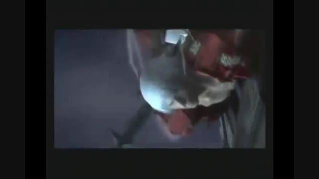 ویدیویی خنده دار از دانته در Devil May Cry 3