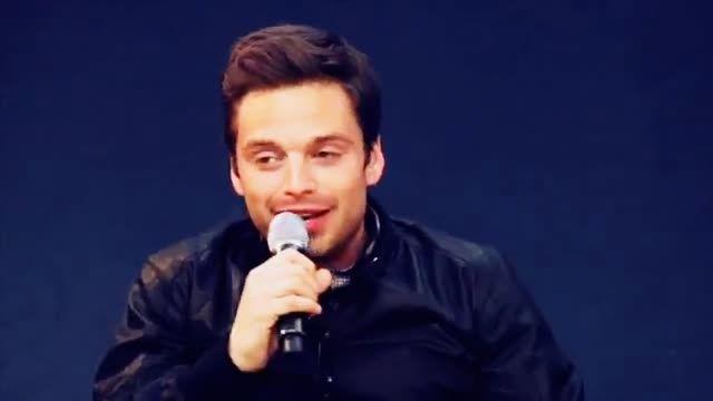Captain Romania | سباسشن استن - Sebastian Stan