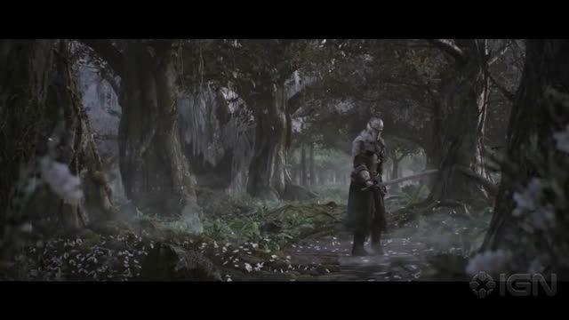 Dark Souls 2 -Trailer-www.bazibaza.ir