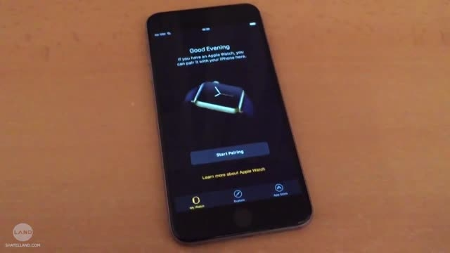 جیلبریک اولین نسخه بتای iOS 8.4