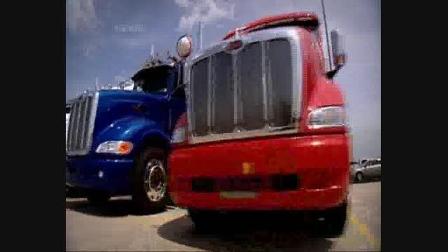 کامیون آمریکایی