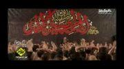 کربلایی جواد مقدم محرم سال 1392 هیئت خادم الرضا قم
