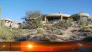 قسمت دهم خانه های میلیون دلاری : خانه ای در آریزونا