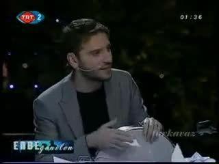 سامی یوسف- دف نوازی در کنسرت ترکیه