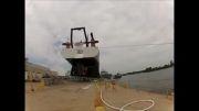 روش غرق کردن کشتی نو (خنده دار)