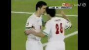 ایران 3-0 تایلند (جام ملت های آسیا 2004)