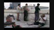 فصل1 مردگان متحرک -the walking dead زیرنویس فارسی
