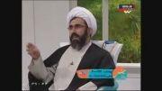 حجت الاسلام شرفخانی-  محرم و نامحرم در محیطهای آموزشی 1