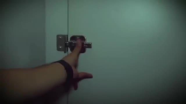 دوربین مخفی فوق ترسناک
