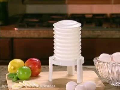 دستگاه تخم مرغ پوست کن اگ استراکتور