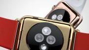 ساعت هوشمند اپل apple watch