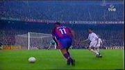 رئال و بارسا 2001