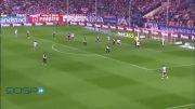 اتلتیکو مادرید 4-2 کوردوبا - خلاصه بازی (لالیگا)