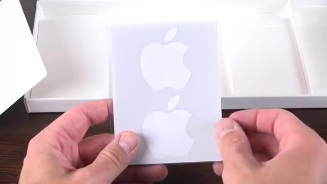 آنباکسینگ و نقد و بررسی iMac with Retina 5K display