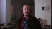 قسمتی از فیلم The Shining 1980 درخشش با دوبله فارسی