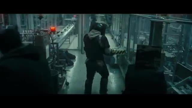 اولین تریلر فیلم کمیکی Suicide Squad 2016