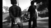 کودکان خیابانی - زنده یاد ناصر عبدالهی