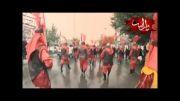خیمه سوزان ظهر عاشورا-93-هیئت انصارالمحسن هیئت آل یاسین