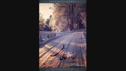 حجت درولی - جاده های برفی