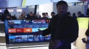 تلویزیون 4k  اندرویدی جدید سونی X900C