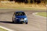 BMW M3 vs Mercedes C63 AMG vs Audi RS4 in