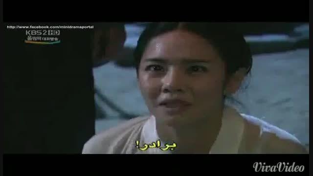 سکانس برتر سریال زادگاه افسانه ها ( مین یانگ )-پارت 1