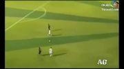 تکنیک زیبای بازیکنان بزرگ فوتبال