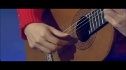 گیتار از زوئیفی یانگ - Recuerdos de La Alhambre