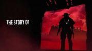 تریلر Call of Juarez Gunslinger The Story of Silas Greaves