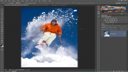 آموزش فتوشاپ - آموزش فیلترهای Blur