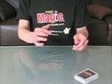 شعبده بازی با کش