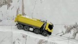 کلیپ تبلیغاتی کامیون ایویکو IVECO