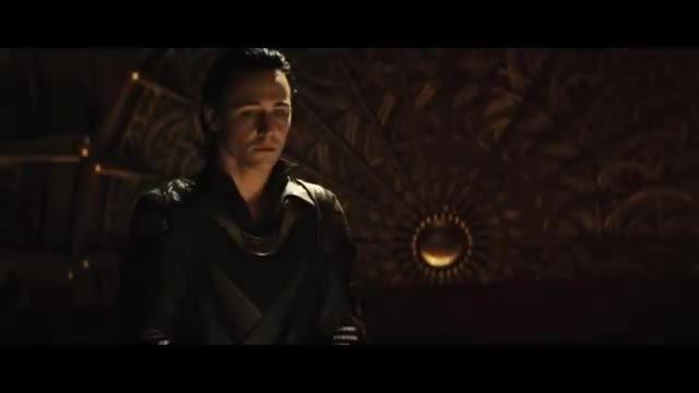 Loki/Thor - Safe and Sound