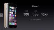 10 ویژگی برتر و جدید اپل آیفون 6 و 6 پلاس