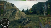 Blowing Up Effect in WOT