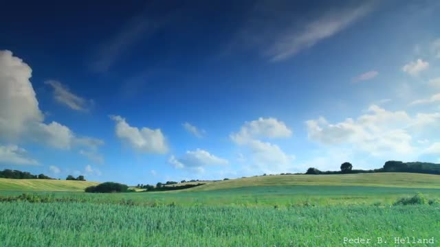 طبیعت زیبا همراه با موسیقی آرامش بخش 1 (HD)