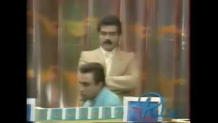 رضا عطاران،مهران مدیری،سعید آقاخانی و..در مسابقه هفته
