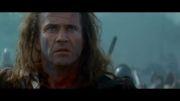 دوبله کوتاه فیلم Braveheart-شجاع دل توسط این جانب