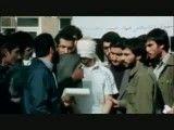 واکنش دولت موقت به جریان گروگانگیری کارکنان سفارت آمریکا در تهران
