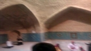 حمام قجر قزوین! برترین اثر باستانی ایران و جهان!!