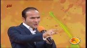 خاطرات خنده دار حسن ریوندی در برنامه ویتامین ث -علی ضیاء (5)