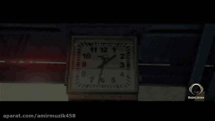 موزیک ویدیو نیستی آرمین 2afm با کیفیت HD